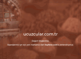 ucuzcular.com.tr