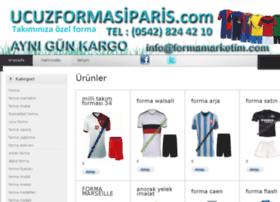 ucuzformasiparis.com