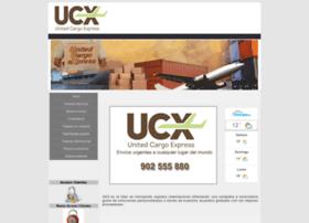ucx.es