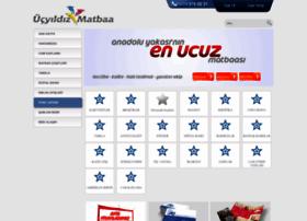 ucyildizmatbaa.com.tr