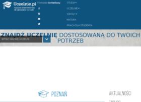 uczelniepoznan.uczelnie.pl