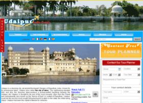 udaipurindiaguide.com
