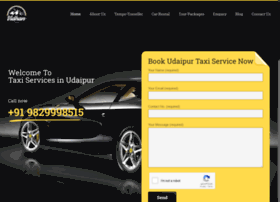 udaipurtaxi.co.in