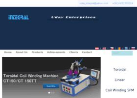 udayintegral.com