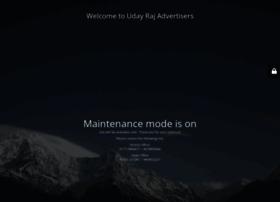 udayraj.com