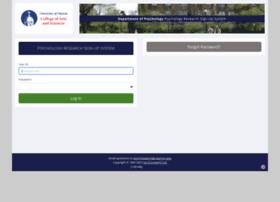 udayton.sona-systems.com