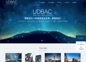 udbac.com