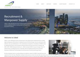 udeel.com