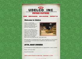 udelcoinc.com