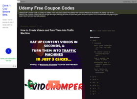 udemyfreecouponcodes.blogspot.in