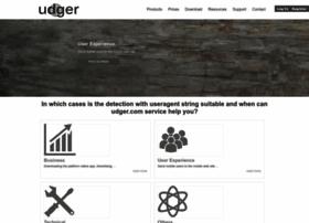 udger.com