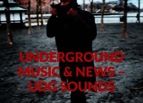 udgsounds.com