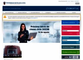udgvirtual.udg.mx