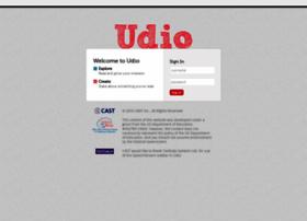 udio.cast.org