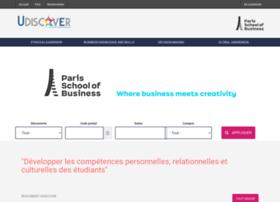 udiscover.esg.fr