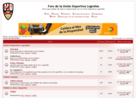 udlogrones.superforos.com
