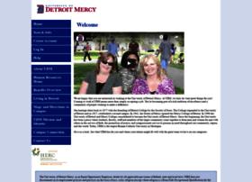 udmercy.peopleadmin.com