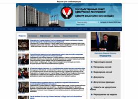 udmgossovet.ru