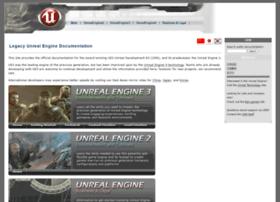 udn.epicgames.com