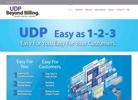 udp.com