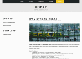 udpxy.com