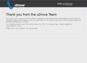 udrove.com