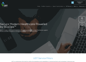 udtonline.com