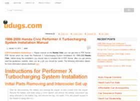 udugs.com