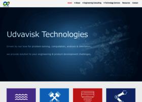 udvavisk.com