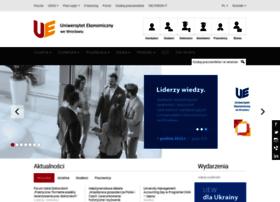 ue.wroc.pl