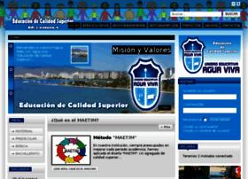 ueaguaviva.com