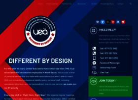 ueatexas.com