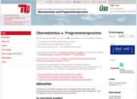 uebb.tu-berlin.de