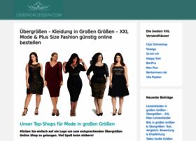 uebergroessen.com