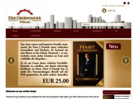 ueberwinder-verlag.de