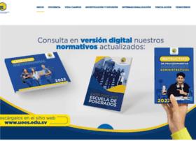 uees.edu.sv
