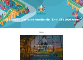 uefaresults.com