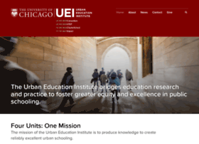 uei.uchicago.edu
