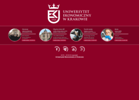 uekwww.uek.krakow.pl