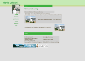ueltschi.org