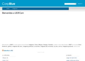ueof.com