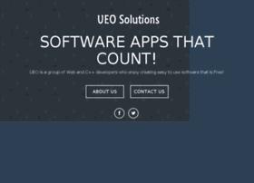 ueosolutions.com
