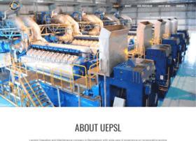 uepsl.com.bd