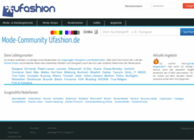 ufashion.de