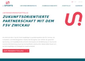ufasports.de