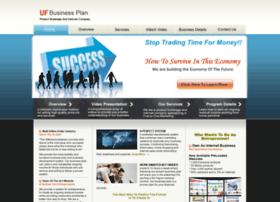 ufbusinessplan.com