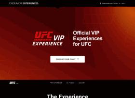 ufcvipexperience.com