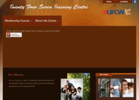ufcw247trainingcentre.com