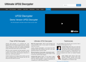 Ufd2decrypter.com