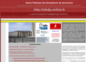 ufedp.online.fr